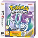 Pokemon Crystal Version, за 3DS image