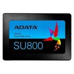 """SSD 256GB A-Data Ultimate SU800, SATA 6Gb/s, 2.5"""" (6.35 cm), скорост на четене 560MB/s, скорост на запис 520MB/s image"""