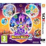 Disney Magical World 2, за 3DS image
