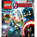 LEGO Marvels Avengers, за Xbox 360 image