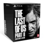 The Last of Us: Part II - Colectors Edition PS4