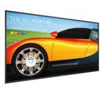 "Публичен дисплей Philips 65BDL3050Q, 64.5""(163.83 cm), 4K UHD VA LED, VGA, HDMI, DisplayPort, RS232, USB, LAN, Android image"