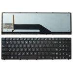 Клавиатура за ASUS K50 K60 K70 P50 X5DC F52