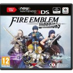Fire Emblem Warriors, за 3DS image