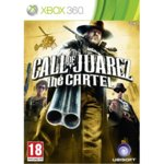 Call of Juarez: The Cartel, за XBOX360 image