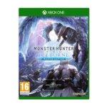 Monster Hunter World: Iceborne Master Edition, за Xbox One image