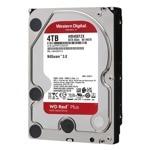 Western Digital Red Plus NAS 4TB WD40EFZX