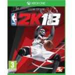 NBA 2K18 Shaq Legend Edition, за Xbox One image