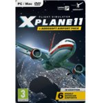 X-Plane 11 & Aerosoft Airport Collection, за PC image