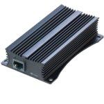 Power over Ethernet adapter Mikrotik RBGPOE-CON-HP, Gigabit, 48V image