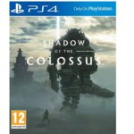 Shadow of the Colossus, за PS4 image