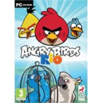 Angry Birds Rio, за PC image