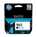Глава за HP OfficeJet Pro 901x/902x, Black, - 3JA26AE - HP - Заб.: 1000 к image