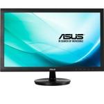 """Монитор 23.6""""(59.9cm) ASUS VS247NR, FULL HD LED, 5ms, 50 000 000:1, 250cd/m2, DVI, черен image"""