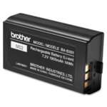 Brother Rechargeable Li-Ion battery предназначен за PT-H300 image