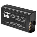 Батерия Brother Rechargeable Li-Ion battery предназначен за PT-H300 image