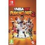 NBA Playgrounds 2, за Nintendo Switch image