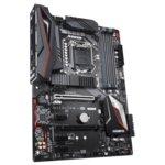 Дънна платка Gigabyte Z390 GAMING X, Z390, LGA1151, DDR4, PCI-Е (HDMI)(CF), 6x SATA 6Gb/s, 2x M.2 Socket, 1x USB 3.1 (Gen 2, Type-A port), ATX image