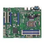 Дънна платка за сървър ASRock Rack Q87WS-DL, LGA1150, DDR3 UDIMM, 2x LAN1000, 6x SATA 6Gb/s, 2x SATA 6Gb/s, RAID 0,1,5,10, 2x USB 3.0, ATX image