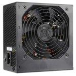 Захранване Fortron FSP600-60AHBC 85+, 600W, Active PFC, 85 Plus, 120 mm вентилатор image