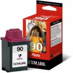 ГЛАВА LEXMARK ColorJetPrinter 3200/5000/5700/7000/7200 - Photo - P№ 12A1990E /90/ image