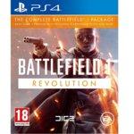Battlefield 1 Revolution, за PS4 image