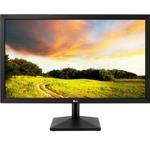 """Монитор LG 24MK400H-B, 23.8"""" (60.45 cm) TN панел, Full HD, 5ms, 5 000 000:1, HDMI, VGA image"""