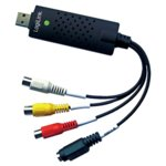 Kепчър LogiLink VG0001A Audio and Video Grabber, MPEG 4/2/1, USB image