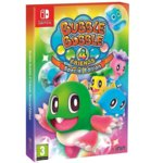 Bubble Bobble 4 Friends Special Edition Switch