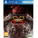 Street Fighter V: Arcade Edition, за PS4 image