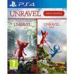 Unravel Yarny Bundle, за PS4 image