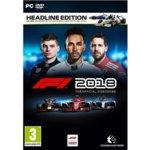 Игра F1 2018 Headline Edition, за PC image