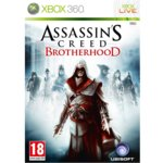 Assassin's Creed: Brotherhood, за XBOX360 image