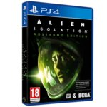 Alien: Isolation - Nostromo Edition, за PlayStation 4 image