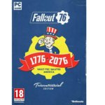 Fallout 76 Tricentennial Edition, за PC image