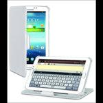 Vision калъф за Samsung Galaxy tab P3200