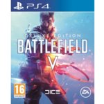 Battlefield V - Deluxe Edition, за PS4 image