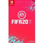 FIFA 20, за Nintendo Switch image