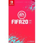 FIFA 20, за Nintendo Switch image