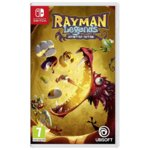 Rayman Legends: Definitive Edition, за Switch image