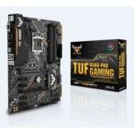 Дънна платка ASUS TUF B360-PRO GAMING, B360, LGA1151, DDR4, PCI-E(HDMI&D-Sub)(CFX), 6x SATA 6Gb/s, 2x M.2 Socket, 1x USB Type-C, ATX image