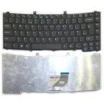 Клавиатура за лаптоп Acer, съвместима със серия TravelMate 2200 2490 3210 4230, черна, US/UK image