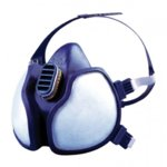 Защитна маска 3M Серия 4000