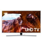 "Телевизор Samsung 50RU7472, 50"" (127 cm) LED Smart TV, 4K/UHD, DVB-T2CS2, LAN, Wi-Fi, Bluetooth, 3x HDMI, 2x USB  image"