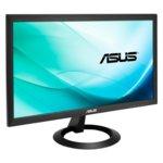 """Монитор 19.5"""" (49.53 cm) Asus VX207NE, TN панел, HD LED, 5ms, 100 000 000:1, 200 cd/m2, DVI image"""