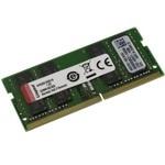 16GB DDR4 2666MHz, SO-DIMM, Kingston KVR26S19D8/16, 1.2V image