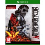 Metal Gear Solid V: The Definitive Experience, за Xbox One image