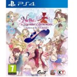 Nelke & the Legendary Alchemists: Ateliers of the New World, за PS4 image