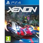 Xenon Racer, за PS4 image
