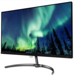 "Монитор Philips 276E8VJSB, 27"" (68.58 cm) IPS панел, UHD/4K, 5 ms, 20000000:1, 350 cd/m2, Display Port, HDMI image"
